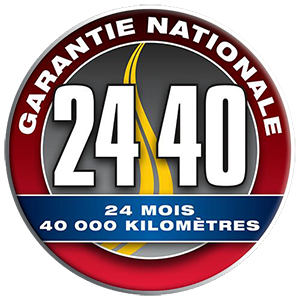 Garantie nationale Breakeyville